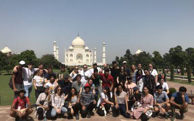 Unvergessliche Eindrücke aus Indien