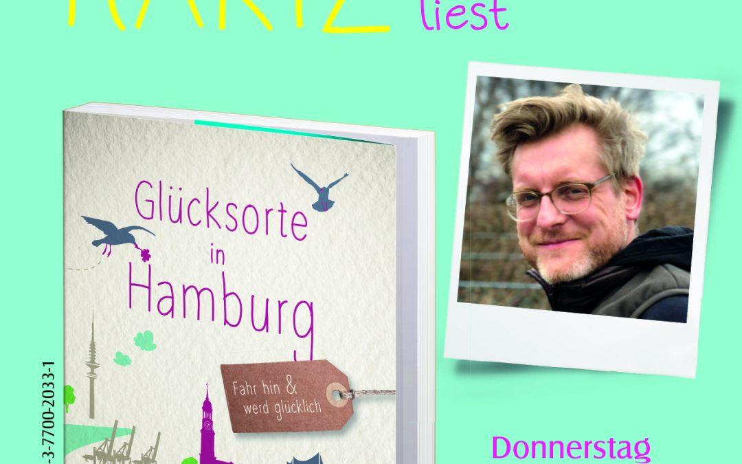 Wo Hamburg richtig glücklich macht