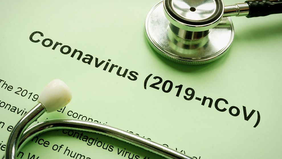 Aktuelle Hinweise für die Schulen zum Umgang mit dem Corona-Virus